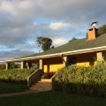 Rhino Ngorongoro Lodge 1