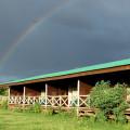 Rhino Ngorongoro Lodge 3