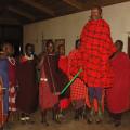 Rhino Ngorongoro Lodge 23