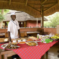 Ngorongoro Farm House 17