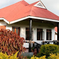 Bougainvillea Lodge 1