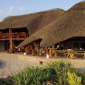 Manyara Wildlife Safari Camp 1