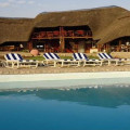 Manyara Wildlife Safari Camp 2