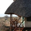 Manyara Wildlife Safari Camp 3