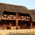 Manyara Wildlife Safari Camp 17