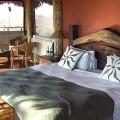 Tarangire Treetops Lodge 7