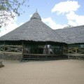 Kikoti Tented Lodge 12