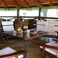 Kikoti Tented Lodge 16