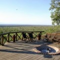 Mawe Ninga Tented Lodge 7