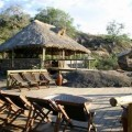 Mawe Ninga Tented Lodge 9