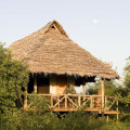 Lake Burunge Tented Lodge 3