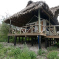 Lake Burunge Tented Lodge 4