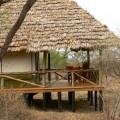 Lake Burunge Tented Lodge 7