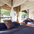Lake Burunge Tented Lodge 12