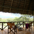 Lake Burunge Tented Lodge 20