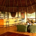 Lake Burunge Tented Lodge 38