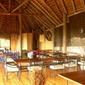 Lake Burunge Tented Lodge 40
