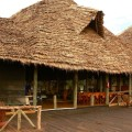 Lake Burunge Tented Lodge 41