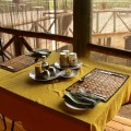 Lake Burunge Tented Lodge 43