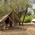 Lake Natron Tented Lodge 1