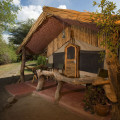 Lake Natron Tented Lodge 6