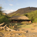 Lake Natron Tented Lodge 8