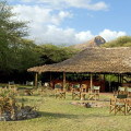 Lake Natron Tented Lodge 11