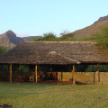 Lake Natron Tented Lodge 16