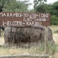 Maramboi Tented Lodge 12