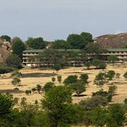 Lobo Wildlife Lodge tanzania