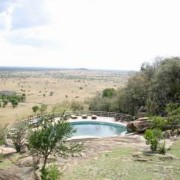 Lobo Wildlife Lodge tanzania 4