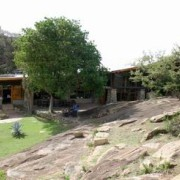 Lobo Wildlife Lodge tanzania 7
