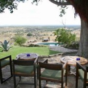 Lobo Wildlife Lodge tanzania 8