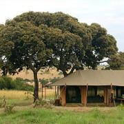 lemala mara river camp 2