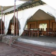 migration tented lodge tanzania 4