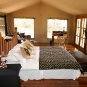 migration tented lodge tanzania 6