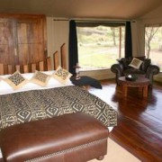 migration tented lodge tanzania 8