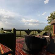 Serengeti Soroi Tented Lodge 6