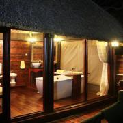Serengeti Soroi Tented Lodge 8