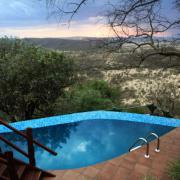Serengeti Soroi Tented Lodge 9