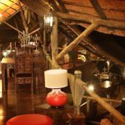 Serengeti Soroi Tented Lodge 13