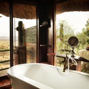 Serengeti Soroi Tented Lodge 14