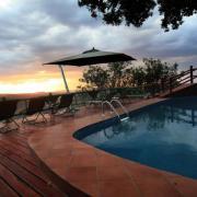 Serengeti Soroi Tented Lodge 19