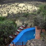 Serengeti Soroi Tented Lodge 22
