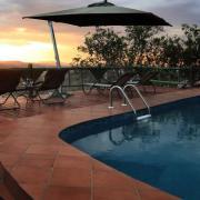 Serengeti Soroi Tented Lodge 29