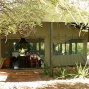 kirawira tented lodge 4