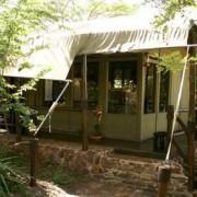 kirawira tented lodge 5