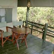 kirawira tented lodge 7