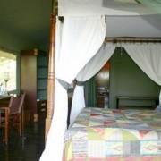 kirawira tented lodge 9