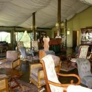 kirawira tented lodge 22